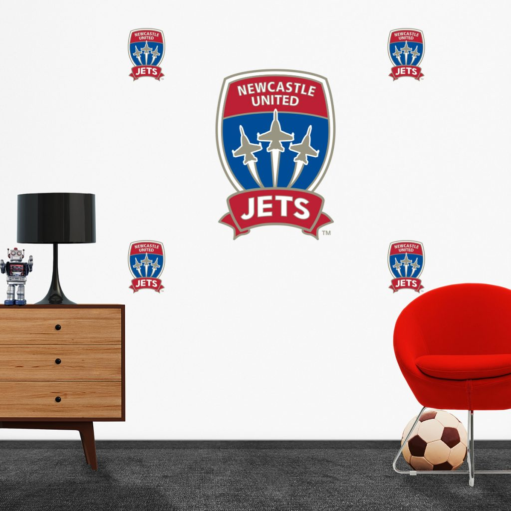 newcastle-united-jets-logos | Popouts