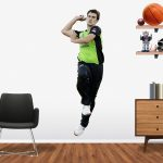Pat Cummins playing in the BBL for the Sydney Thunder Popout decal.